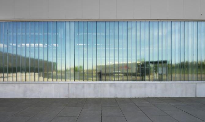 mbb Weimar · Fassaden-Referenz Eberspächer (Foto © Michael Miltzow)