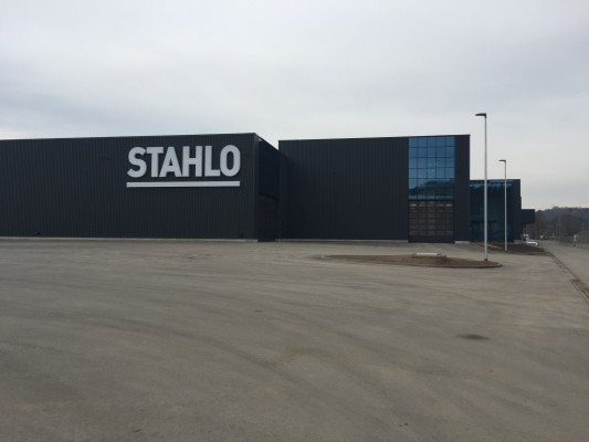 Stahlo 1